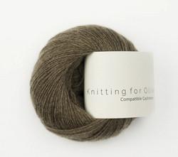 Knitting for Olive Compatible Cashmere Bark
