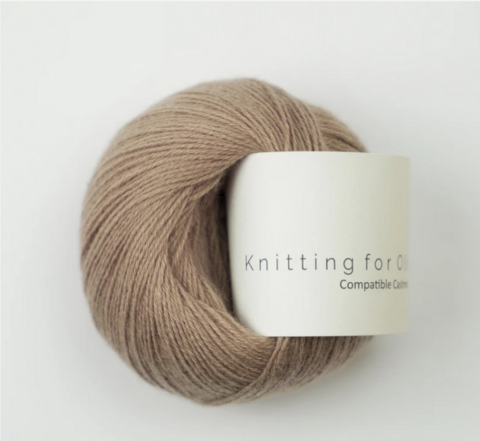 Knitting for Olive Compatible Rose Clay