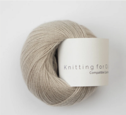 Knitting for Olive Compatible Powder