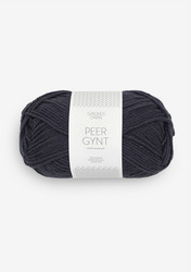 Peer Gynt, tumman siniharmaa 6581
