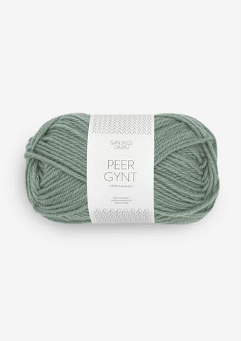 Peer Gynt, eukalytpus 8051