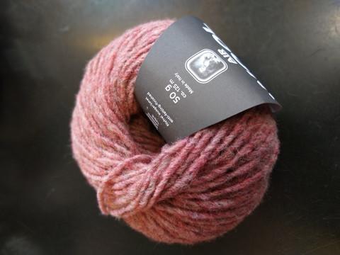 Wool Addicts Air 0094 Dusty rose
