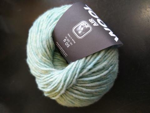 Wool Addicts Air 0091 Mint