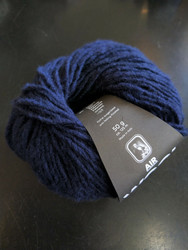 Wool Addicts Air 0035 Navy
