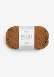 DOUBLE SUNDAY, ruskea sokeri 2543