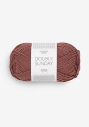 DOUBLE SUNDAY, luumunroosa 4043