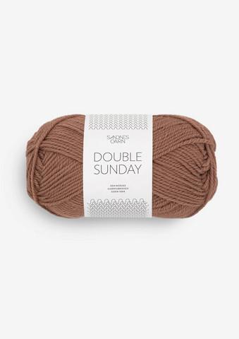 DOUBLE SUNDAY, nougat 3552