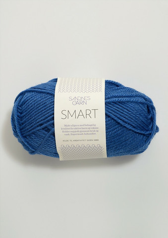 Sandnes Smart, sininen 5936