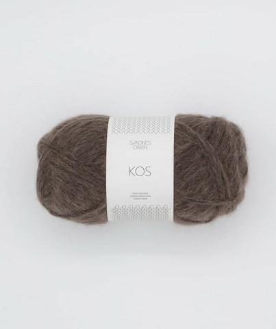 Kos, skogsbrun 2390