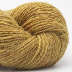 Bio Shetland (GOTS-sertifioitu) 50 mustard