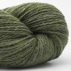Bio Shetland (GOTS-certifierat) 56 dark green