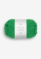 Sandnes Fritidsgarn, jellybean grön 8236