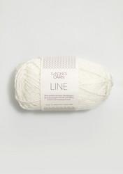 Sandnes Line, vit 1002