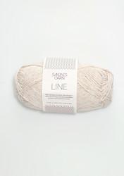 Sandnes Line, kitt 1015