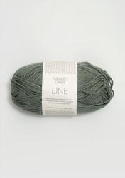 Sandnes Line, vihreä 8561