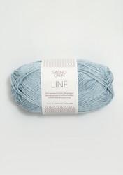 Sandnes Line, vaaleansininen 5930