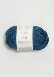 Sandnes Line, petrooli 6554
