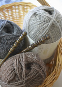 Real Wool Weekend -15 %