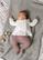 Sandnes mallivihko baby 1719