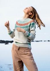 Sandnes mönsterhäfte Tema 56 Norske ikoner