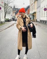 Hipstermössan, på svenska