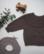 Ankers tröja, mönster på svenska