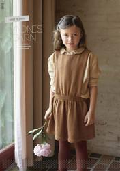 Sandnes mönsterhäfte Mykt till barn 1913