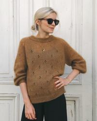 Fortune sweater, på svenska