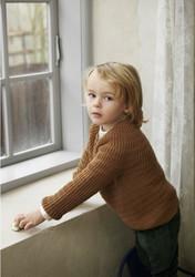 Sandnesin mallivihko Mykt til barn 2003