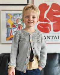 Ankers jacka, mönster på svenska