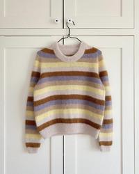 Aros sweater, på svenska