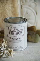 Matta lakka - JDL - Vintage Paint -  Ultra Matt Varnish - 700 ml