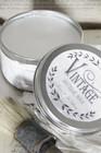 Antiikkivaha - JDL - Antique Wax - Clear - Väritön - 35 g