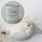 Kalkkimaali - JDL - Vintage Paint - Pearl Grey - Helmenharmaa - 100 ml