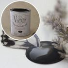 Kalkkimaali - JDL - Vintage Paint - Black Velvet - Musta - 700 ml
