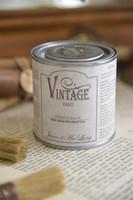 Pohjustusaine - JDL - Vintage Paint - Primer&Sealer - 200 ml