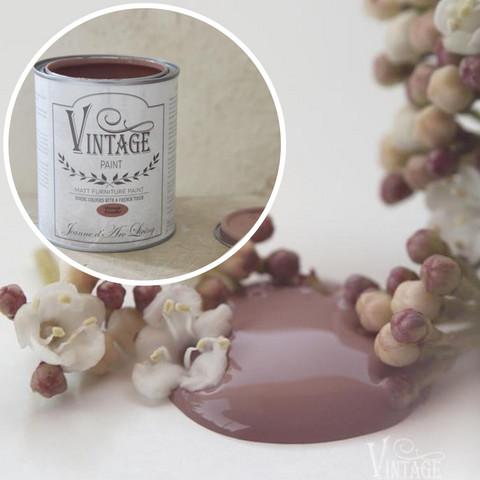 Kalkkimaali - JDL - Vintage Paint - Vintage Powder - Puuteri - 100 ml