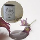Kalkkimaali - JDL - Vintage Paint - Dark Powder - Tumma puuteri - 700 ml