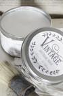 Antiikkivaha - JDL - Antique Wax - White - Valkoinen - 35 g