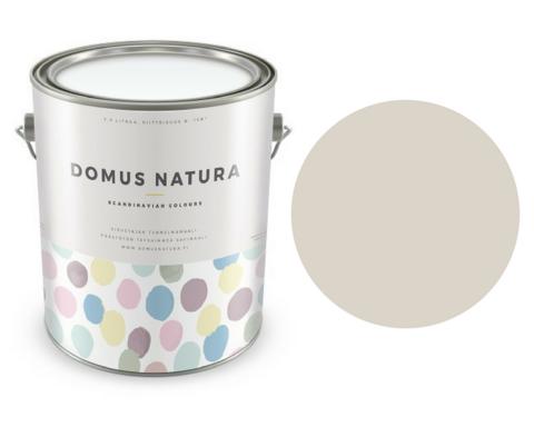 Savimaali - Domus Natura - Wells Grey - Tummanharmaa - 2,5l
