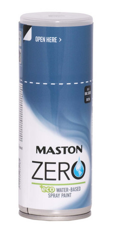Spraymaali - Maston Zero - Sininen - 150 ml