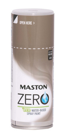 Spraymaali - Maston Zero - Vaaleanruskea - 150 ml