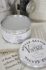 Antiikkivaha - JDL - Antique Wax - Light Grey - Harmaa - 300 ml