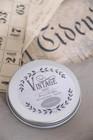 Antiikkivaha - JDL - Antique Wax - Light Grey - Harmaa - 35 g