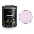 Kalkkimaali - Domus Natura - Chalk Paint - Pink Tulip - Vaaleanpunainen - 250 ml
