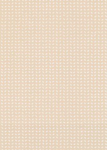 Pilkut-tapetti, Pihlgren ja Ritola, beige