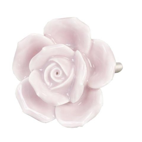 Nuppivedin -  Posliinia - Ruusu