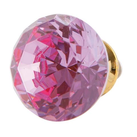 Nuppivedin - Lasia - Pinkki timantti