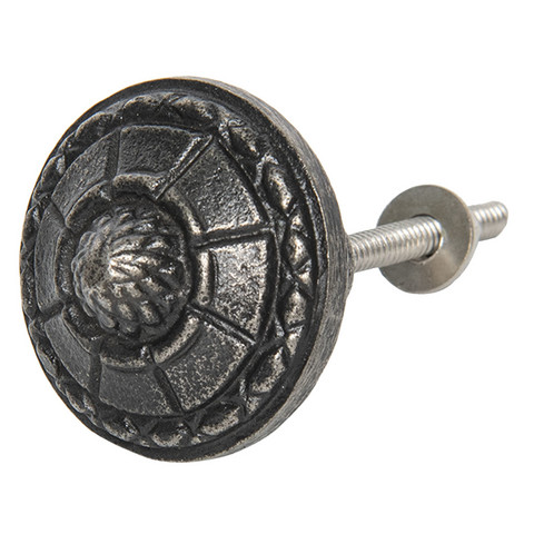 Nuppivedin - Metallia - Kilpi