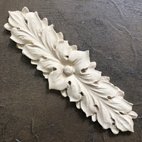 Puukoriste - 13 x 4 cm - WoodUBend 2115